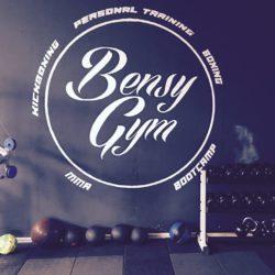 Bensy Gym Amsterdam